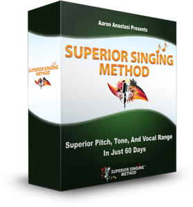 The Singing Success Program