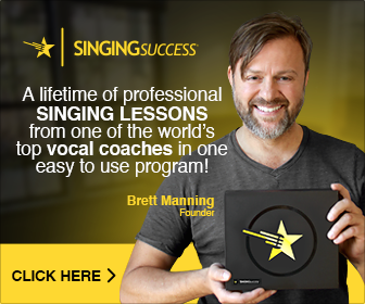 Singing Success product image