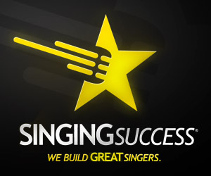 Singing Success Logo