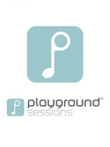 playground sessions logo