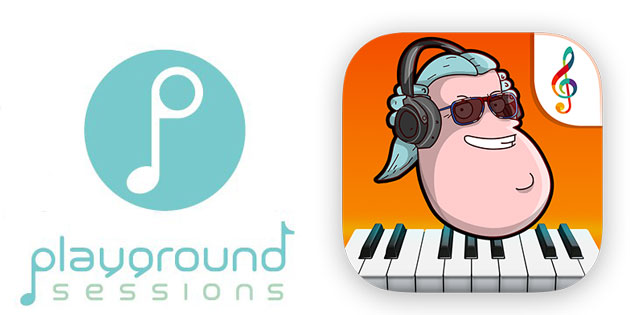 Playground Sessions vs. Piano Maestro