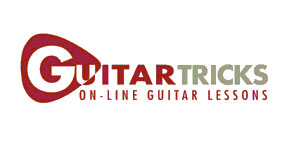 Guitar Tricks Logo
