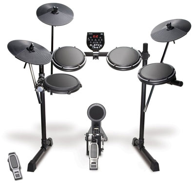 alesis dmb drum kit