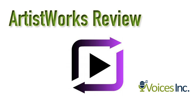 ArtistWorks review