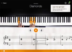 online piano lessons adults Best