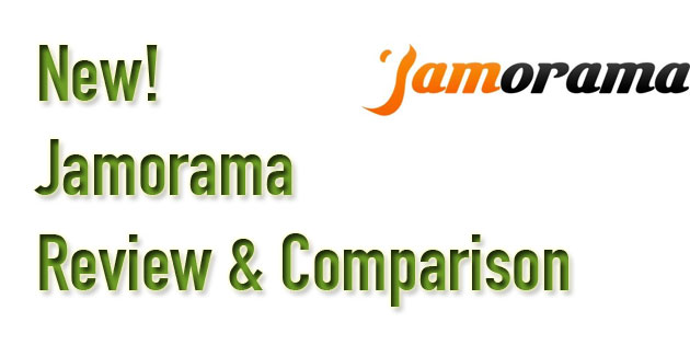 Jamorama Review and Comparison
