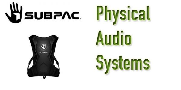 subpac physical wearable system reviews