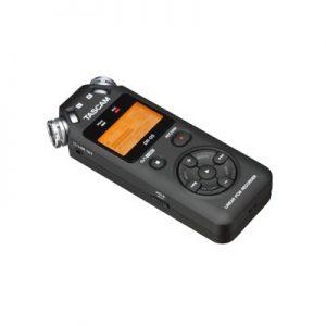 tascam dr 05 portable digital recorder