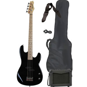 Davison Guitars Bass Starter Pack