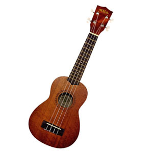 The Kala KA 15s Ukulele