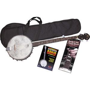 Banjo starter pack