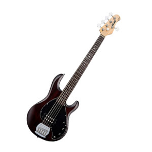 Sterling by Music Man 5 StingRay bass
