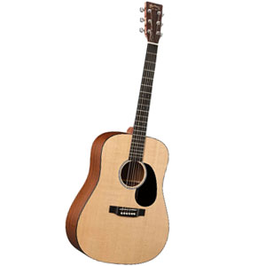 Martin Road Series DRS2 Acoustic Electric Guitar
