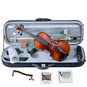 Bunnel Pupil violin