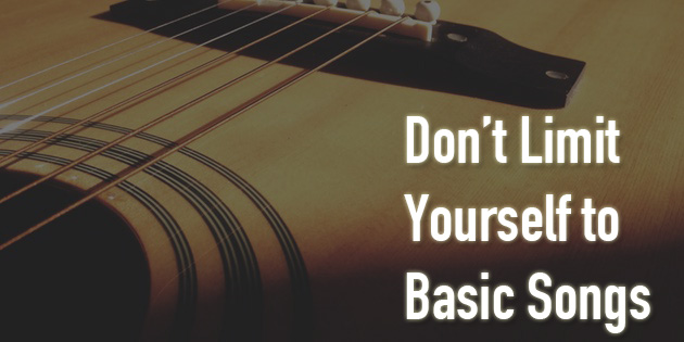 benefits of alternate tuning Songwriting Tips for Guitar Players