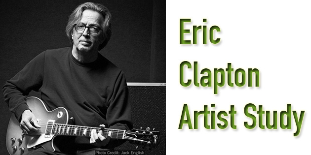 eric clapton guitar song lessons