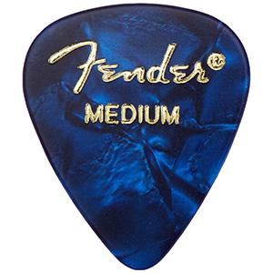 Fender Moto Style Guitar Picks