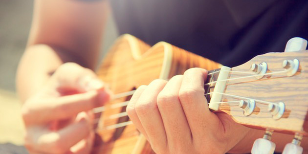 how to master the ukulele