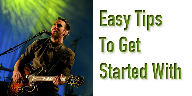 how to sing and play guitar