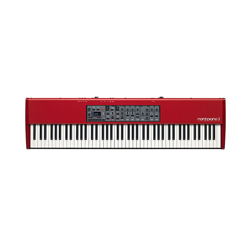 Nord digital piano Best Digital Pianos for Small Spaces and Apartments