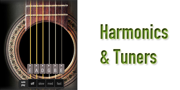 how to manually tune a guitar