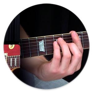 power chord grip