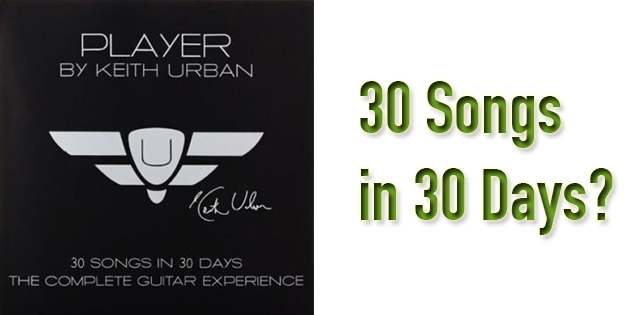 keith urban player guitar set review is it any good