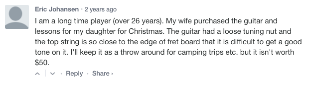 User review of Keith Urban's Get Set