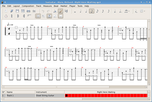 Guitar Pro 7 Review The Best Way To Write Notation And Tab