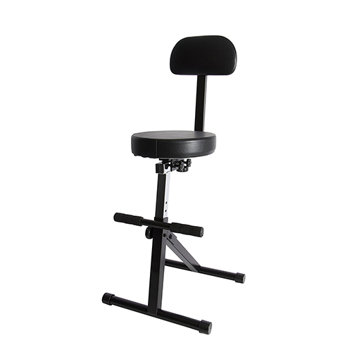 On Stage DT8500 guitar chair