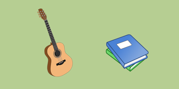 best guitar learning books