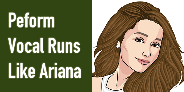 how to sing like ariana grande