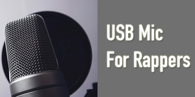 USB mics for rappers