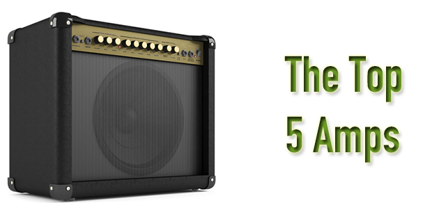 top 5 keyboard amps