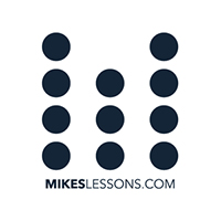 mikes lessons logo