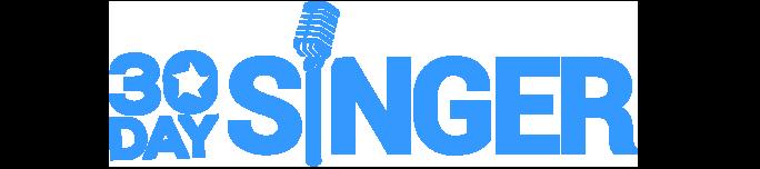 30 day singer logo