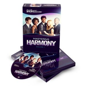 Mastering Harmony Box Set