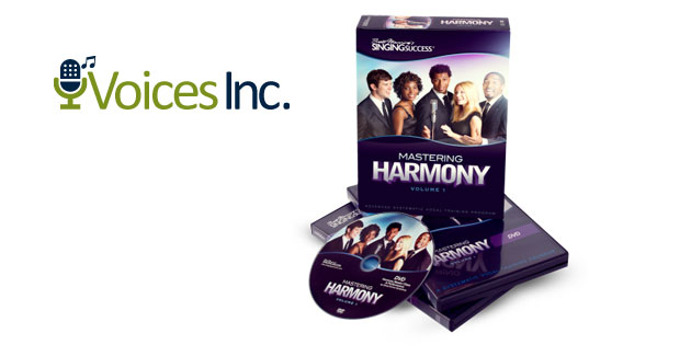 Mastering Harmony From Singing Success