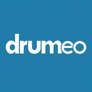 Drumeo Logo