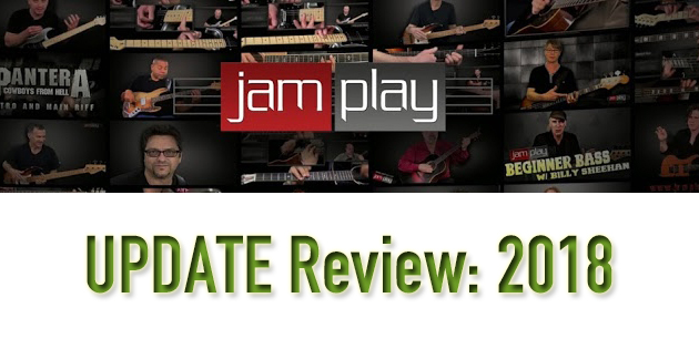 Jamplay review 2018