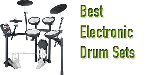 electronic drum reviews