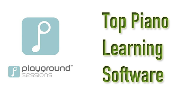 Playground Sessions Review - Best Piano Learning Software