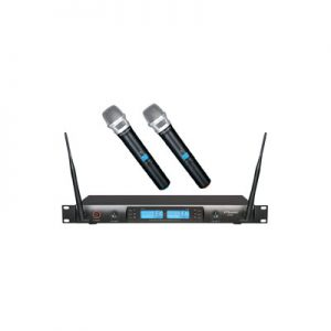 GTD Audio Wireless Mic