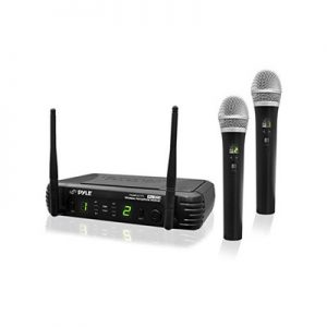 PylePro PDWM3375 Wireless Mic