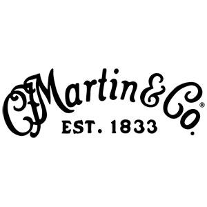 Martin Guitar Logo