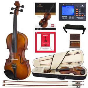 The Best Violin Brands 2018 - Full Buying Guide for Beginners