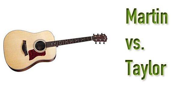 Martin vs. Taylor