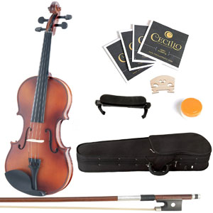 Mendivi MV violin for beginners