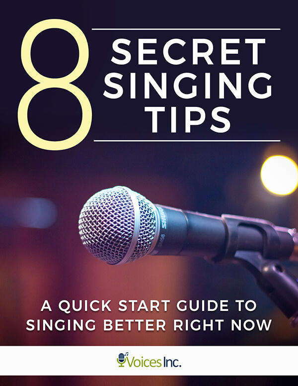 Best Online Singing Lessons - Learn How to Sing Today