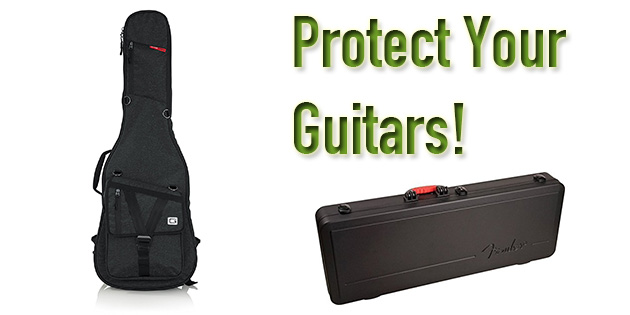 guitar case buying guide